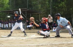 野球大会④