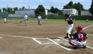 野球大会③